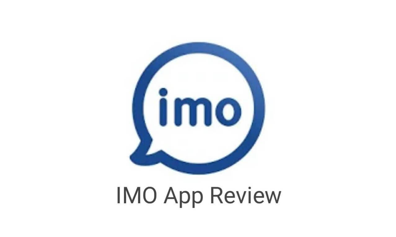 is imo app a dating site